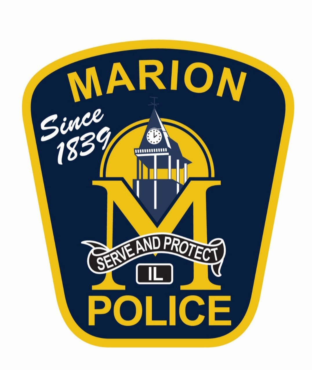City of Marion Police Dept